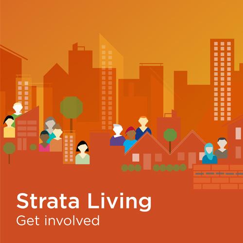 strata living